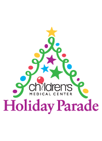 Children's Medical Center Holiday Parade